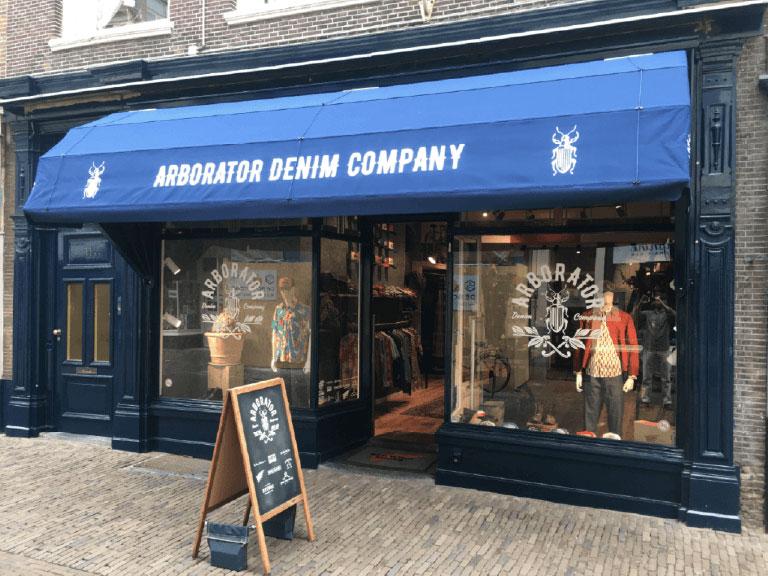 Winkel Haarlem