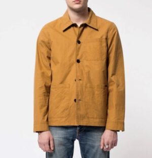 ARBORATOR-Shop-online-NUDIE-JEANS-BARNEY-WORKER-JACKET-WAXED-CAMEL-LIMITED.