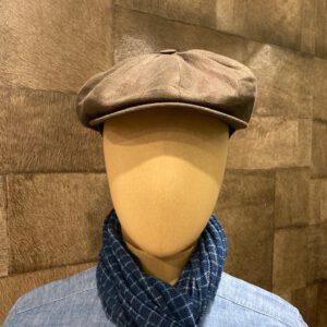 ARBORATOR-shop-online-Pike-Brothers-newboy-cap-1928-castello-brown.jpg
