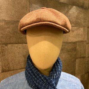 ARBORATOR-shop-online-Pike-Brothers-newboy-cap-1928-suffolk-rust.jpg