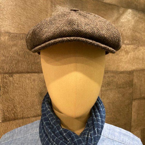 ARBORATOR-shop-online-Pike-Brothers-newboy-cap-1928-upland-brown.jpg
