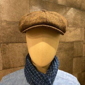 ARBORATOR-shop-online-Pike-Brothers-newboy-cap-1928-upland-rust.jpg