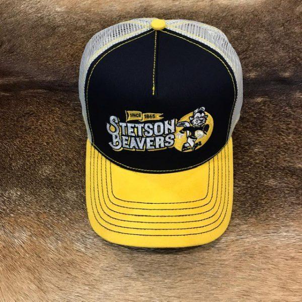 ARBORATOR Shop online Stetson Trucker Cap Football Beaver