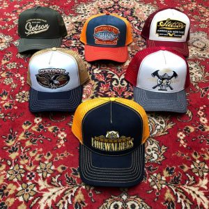 ARBORATOR-Shop-online-Stetson-Trucker-Caps